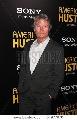 LOS ANGELES - DEC 3:  John Savage at the