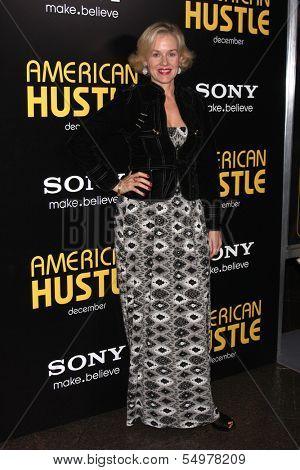 LOS ANGELES - DEC 3:  Penelope Ann Miller at the