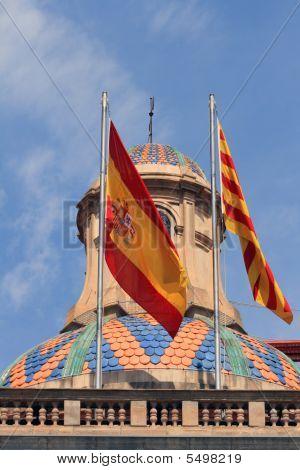 Barcelona Generalitat