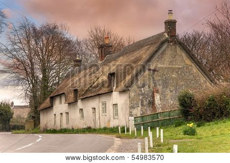 Thatched Cottage , Dorset