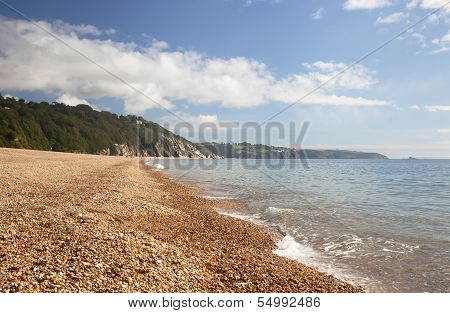 Slapton Sands, Devon