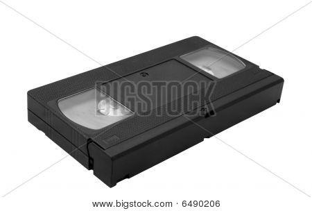 Vhs Video Cassette