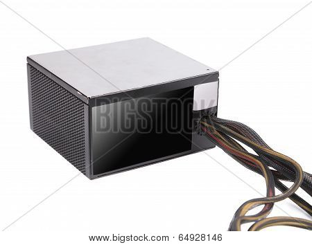 Computer Power Supply Unit.