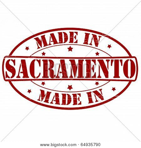 Made In Sacramento