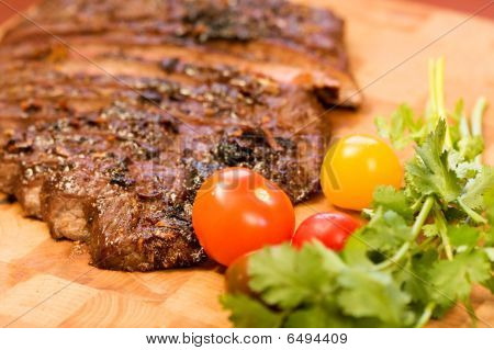 Whole Flank Steak