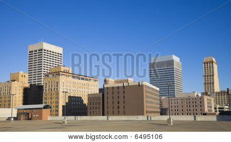 Buildings In Memphis, Tennessee