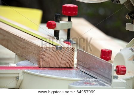 Carpenter Workbench