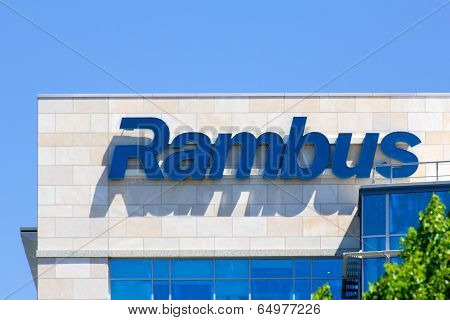 Rambus Corporate Headquarters