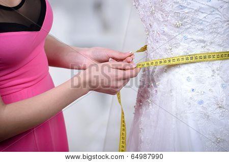 Buying Wedding Dress