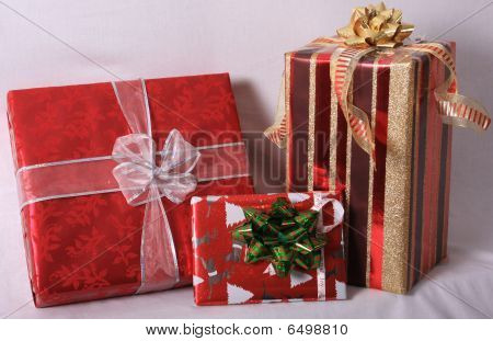 Three Elegant presents