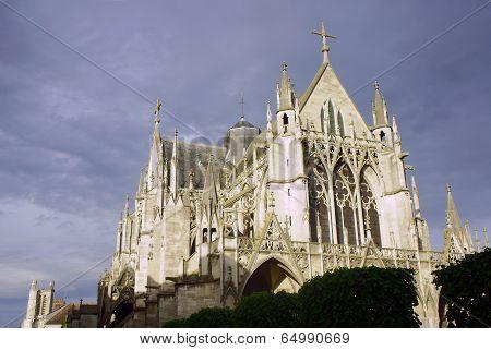 Gothic Basilica