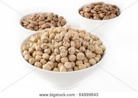 Bean In Bowl