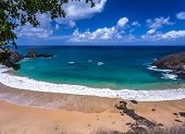 stock photo of northeast  - Fernando de Noronha - JPG