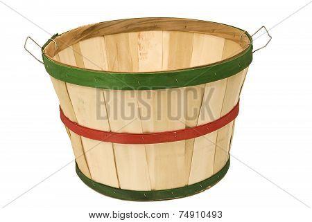 Big Bushel Basket