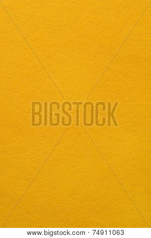 Gold Textured Paper Background