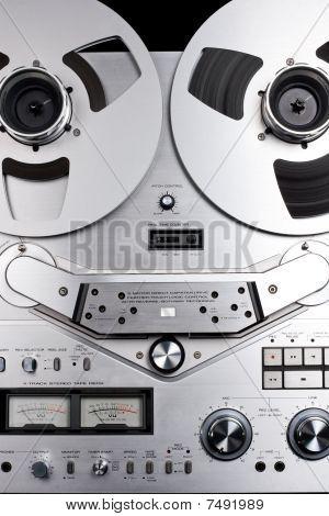 Audio Reels