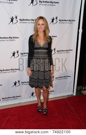 LOS ANGELES - OCT 24:  Dana Walden at the Big Brothers Big Sisters Big Bash at the Beverly Hilton Hotel on October 24, 2014 in Beverly Hills, CA