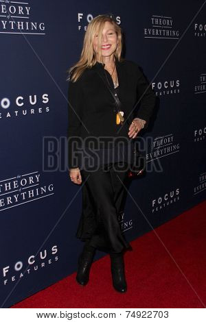 LOS ANGELES - OCT 24:  Tatum O'Neal at the