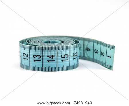 Centimetr. Measuring Tape.