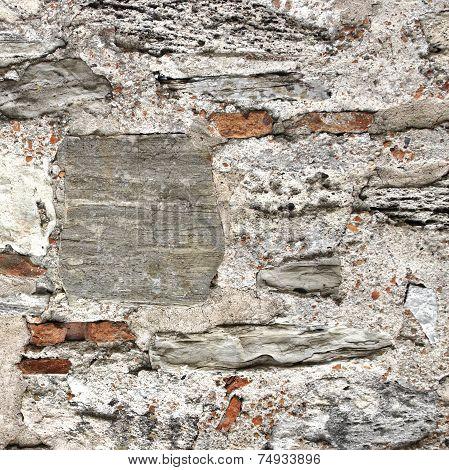 Ancient Stone Wall