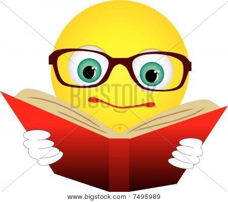 Smiley read
