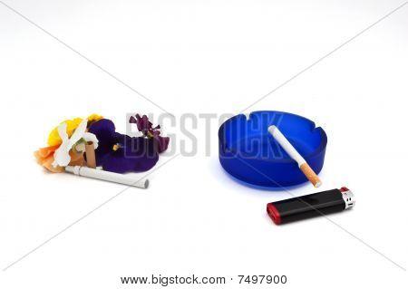 Smoking Ecological Series