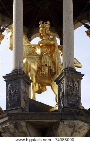 Golden Rider