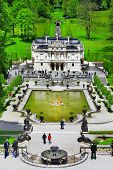 picture of bavaria  - castles of Bavaria  - JPG