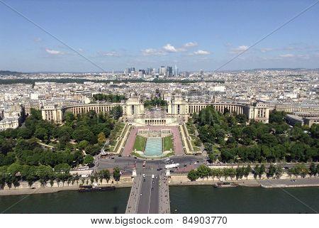 París, mon chéri