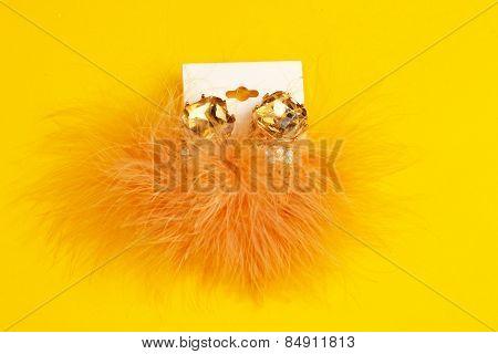 Costume Jewelry Earings