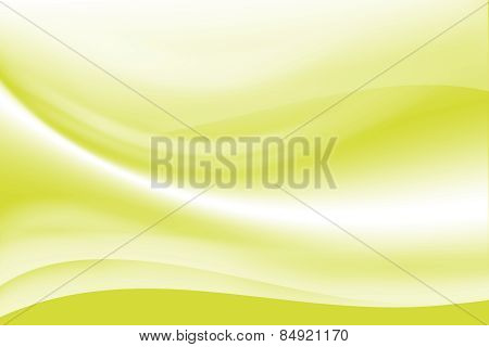 Yellow Abstract Line Gradient Background