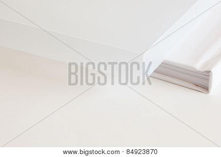 White Photobook Details