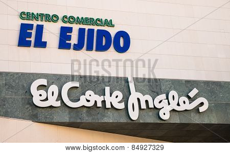 El Corte Department Store
