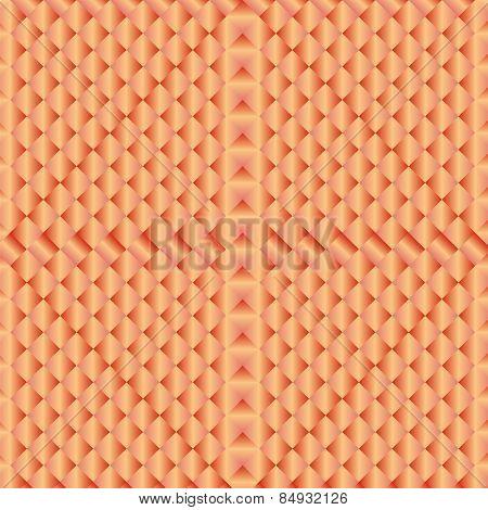 Background Seamless Geometric Pattern - Illustration