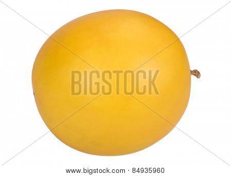 Close-up of a melon