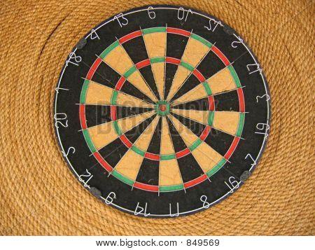 Dartboard - Bullseye