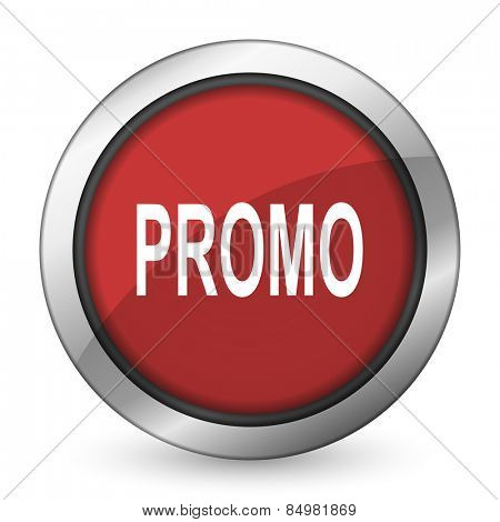 promo red icon