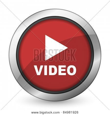 video red icon