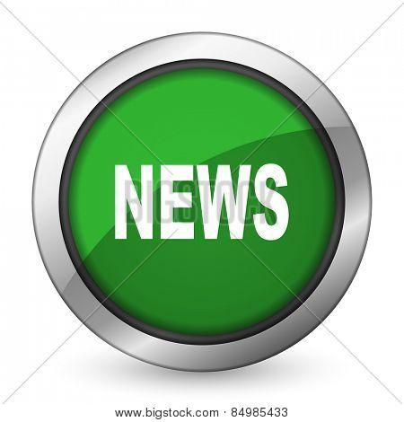 news green icon