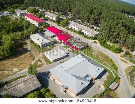 Tyumen regional psychiatric clinic