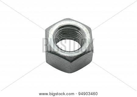 Metal Screw Steel Nuts
