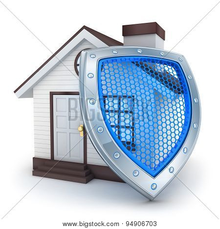 Home And Shield