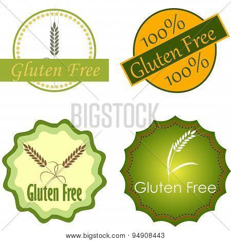 Gluten Free set