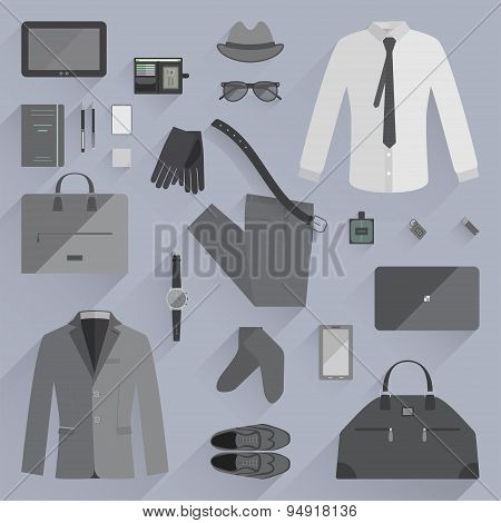 Every Day Accessory for Businessman