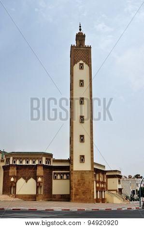 Mohammed V Mosque