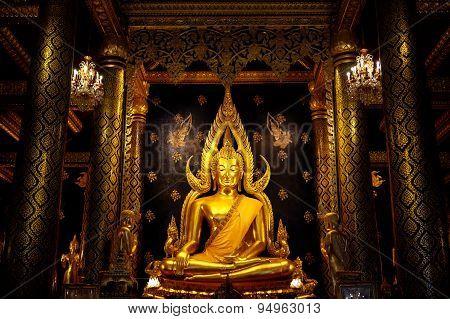 Phra Buddha Chinnarat