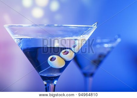 Martini Coctail