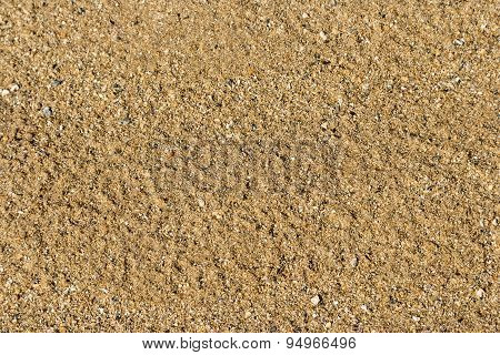 Brown stone based background