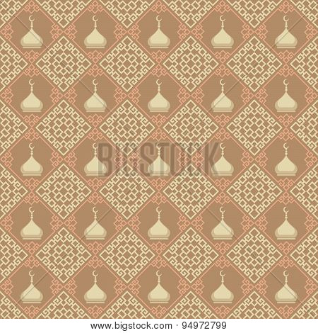 Background pattern. Asian style texture