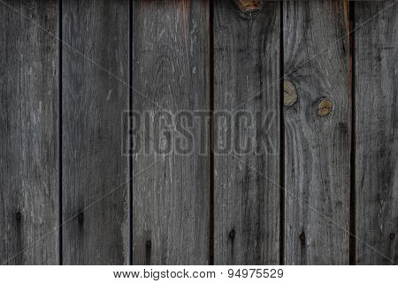 Wood Textured. Fence Boards